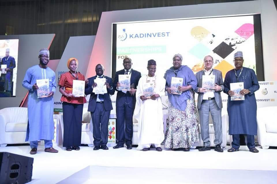Third edition of the Kaduna economic and investment summit KADINVEST 3.0 was launched formally by the Governor of the State